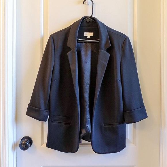 Ci Sono Jackets & Blazers - NWOT Ci Sono Women's Blazer